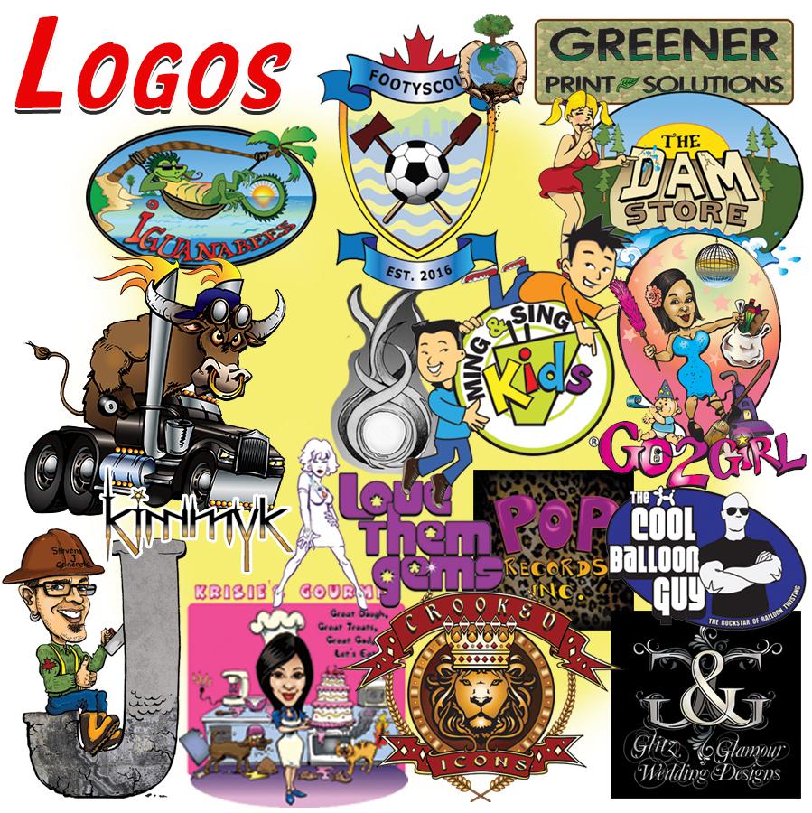 SIteSamples-Logos