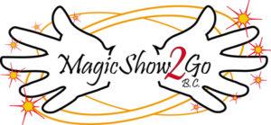 MagicShow2Go—LOGO