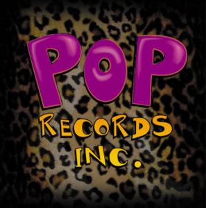 Company Cartoon Logo - Music Business Logo design