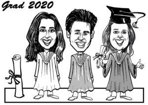 Grad 2020