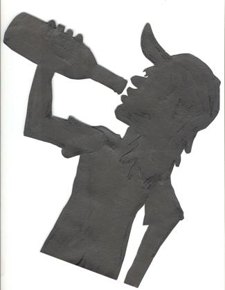 farmer-silhouette