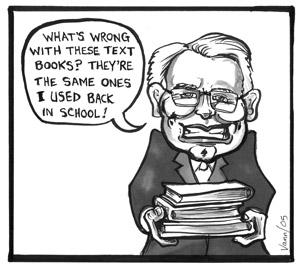 Caricatures, Political Caricature, Pen & Ink, Cartooning, Celebrity Caricature, Digital Caricature, BC Politics
