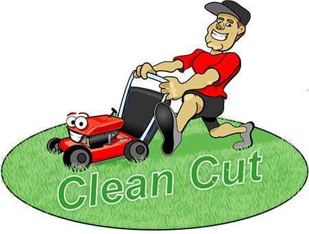 cleancutlogo10-nicemower